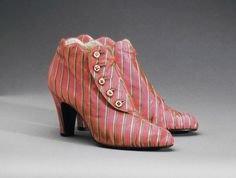ankle boot schiaparelli