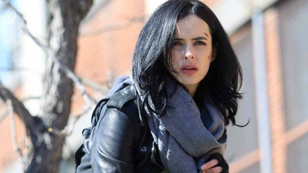Marvel Jessica Jones - Imagina