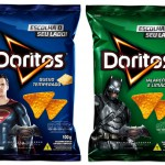 Doritos especial Batman v Superman
