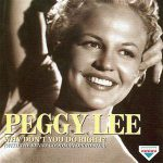Mais Peggy Lee no música de segunda