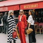 Street Style Paris Fashion Week Fall Winter 2018