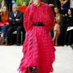 Resumo London Fashion Week Fall 19
