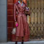 Street Style da London Fashion Week Fall 19