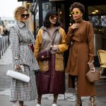 Street Style Paris Fashion Week Fall 19