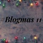 Blogmas 11 – Pessoas que decoram a casa para o Natal cedo são mais felizes