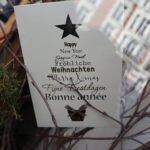 Blogmas 18 – Vitrines do quartier da moda em Bruxelas