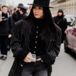 Melhores Looks de Street Style da Paris Fashion Week